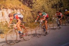 Aspettando il Giro, Vinci celebra i suoi campioni nel ciclismo