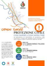 Protezione Civile Open Days