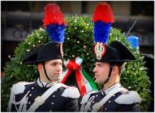25 Aprile anniversario della liberazione dell'Italia (foto Antonello Serino MET)