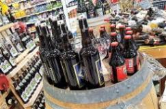 Lotta all'abuso di alcoolm (foto Antonello Serino MET)