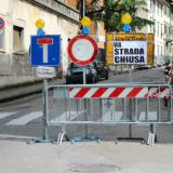 Principali cantieri sulla rete idrica del Comune di Firenze (foto archivio Antonello Serino MET)