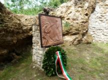 Inaugurato il nuovo cippo dedicato a Don Bortolotti