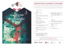 Locandina seminario Architetti 23 maggio