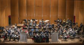 Orchestra della Toscana: presentata la 39.ma stagione (foto Marco Borrelli)