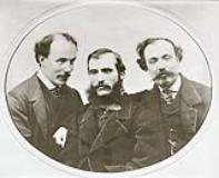 I Fratelli Alinari (foto da comunicato RT)