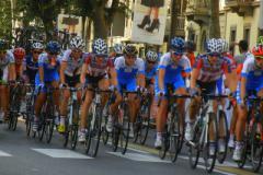 41° Città di Empoli, 147 km di percorso nel nostro territorio (fotoarchivioAntonelloSerinoMET)