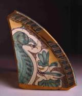 Antiche maioliche di Bacchereto