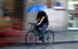Pioggia, allerta gialla per rischio idrogeologico/idradulico (fontefotAntonelloSerinoMET)