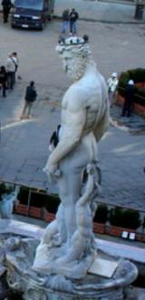 Fontana del Nettuno - foto Antonello Serino