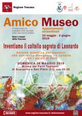 Manifesto Amico museo_2019