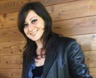 Laura Monaldi, critico d'arte e saggista (foto da comunicato)