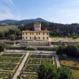 Villa la Petraia (foto frankesat)