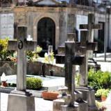 Riqualificazione del Cimitero di Montecarelli (foto archivio Antonello Serino MET)