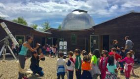 Osservatorio del Chianti (foto da comunicato)