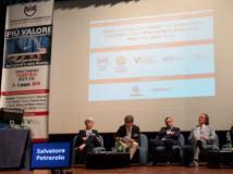 Il congresso in Puglia (foto da comunicato)