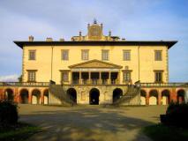 Villa Medicea Poggio a Caiano - Fonte Wikipedia