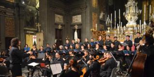 Università di Firenze, il Coro e l'Orchestra concludono la stagione 2018/2019