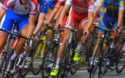"""Le """"giovani promesse"""" del Ciclismo (foto archivio Antonello Serino Redazione MET)"""