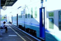 Dati puntualità treni (foto Antonello Serino Redazione MET)