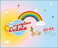 Arcobaleno d'estate 2019