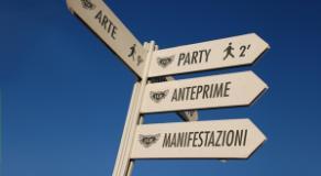Favole, street food e Il giardino di Alceste: un'estate per tutti