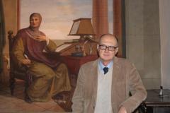 Stefano Zamponi - Presidente Ente Boccaccio (foto da comunicato)