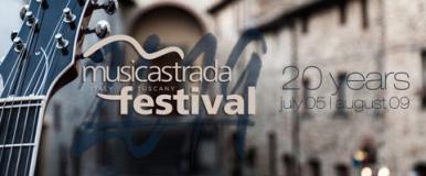 Il 'Musicastrada Festival'