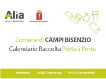 Calendario Alia Prato.Met Campi Bisenzio Dal I Luglio Al Via Il Porta A Porta