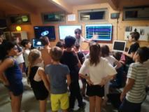 L'osservatorio polifunzionale del Chianti (foto da comunicato)