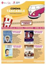 Il Cinema Tascabile al Quartiere 4