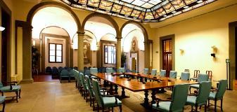 Palazzo Strozzi Sacrati Sala Pegaso Giunta(FontefotoRegioneToscana)