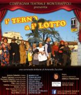 la locandina de 'I' Terno a i' Lotto'  (immagine da comunicato)