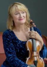 direttrice-violinista North Stars Chamber Orchestra (foto da comunicato)