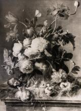 Vaso di Fiori capolavoro di Jan Van Hysum