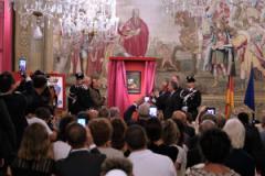 Il vaso di Fiori torna a Firenze (foto Antonello Serino Redazione Met)