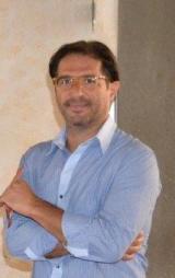 Daniele Cei - assessore cultura comune di Fucecchio