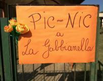Festa al nido 'La Gabbianella'