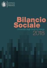 Copertina BilancioSociale Unifi