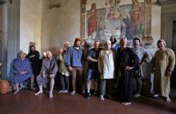 A Palazzo dei Vicari….si gira!