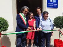 Inaugurazione della Casa della Salute di Gambassi Terme