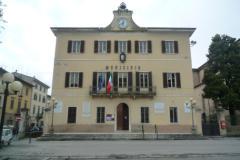 Municipio Piazza Boccaccio (foto da comunicato)