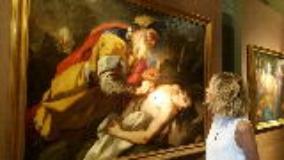 Visita a Palazzo Pretorio (foto da comunicato)