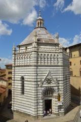 Battistero di San Giovanni (foto da comunicato)