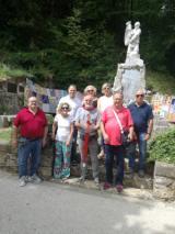 Gruppo Vernio a Sant'Anna
