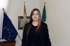 Arianna Migliorini (foto da comunicato)