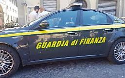 Guardia di Finanza (foto Antonello Serino redazione Met)