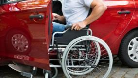 Bando mobilità delle persone con disabilità motoria (foto da comunicato)