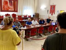 Giro ciclistico del Valdarno (foto da comunicato)