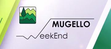 Mugello weekend