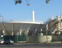 Stadio comunale di Firenze